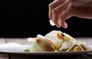 prepare-plate